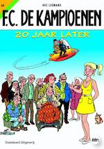20 jaar later - hec leemans (ISBN 9789002236624)