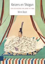 Keizers en Shogun - W.J. Boot (ISBN 9789462980297)