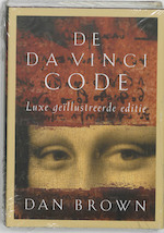 De Da Vinci Code - Dan Brown (ISBN 9789024551156)