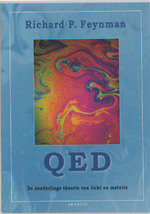 QED - Richard P. Feynman (ISBN 9789068340372)