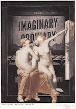 Imaginary becomes ordinary - Patrick Conrad