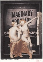 Imaginary becomes ordinary - Patrick Conrad - Patrick Conrad