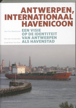 Antwerpen, internationaal havenicoon
