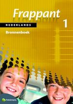Frappant Nederlands 1 Bronnenboek - Unknown (ISBN 9789028962187)