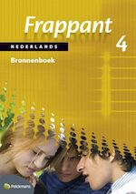 Frappant Nederlands 4 aso Bronnenboek - Unknown (ISBN 9789028967120)