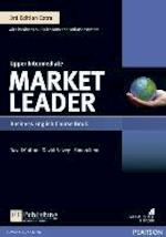 Market Leader 3rd Edition Plus Upper Intermediate Coursebook with DVD-ROM Pin Pack - Lizzie Wright (ISBN 9781292134819)