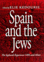 Spain and the Jews