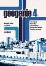Geogenie 4 - leerboek - Unknown (ISBN 9789045536958)