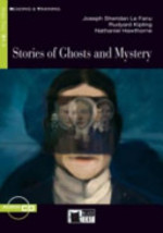 Stories of Ghosts and Mystery - J. S. Le, Joseph Sheridan Le Fanu, Rudyard Kipling, Nathaniel Hawthorne (ISBN 9788853009548)