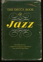 The Decca Book of Jazz