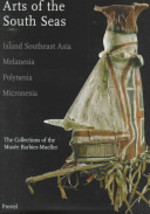 Arts of the South Seas - Musée Barbier-Mueller (ISBN 9783791320922)