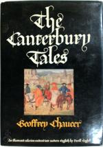 The Canterbury Tales - Geoffrey Chaucer, Nevill Coghill