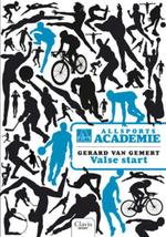 Valse start - Gerard van Gemert (ISBN 9789044809886)