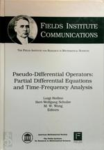 Pseudo-differential operators