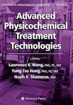 Advanced Physicochemical Treatment Technologies - (ISBN 9781588298607)