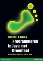 Programmeren in Java met Greenfoot - Michael Kolling (ISBN 9789043018791)