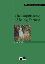 The Importance of Being Earnest (C1/C2) - Oscar Wilde, Brian Hodgkiss (ISBN 9788877541260)