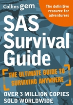 Sas survival guide - john 'lofty' wiseman (ISBN 9780008133788)