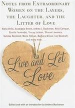 Live and Let Love - Unknown (ISBN 9781439191354)