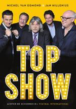 Topshow - Michel Van Egmond, Jan Hillenius
