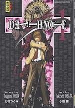 Death note / 1 - Takeshi Obata, Tsugumi Ohba (ISBN 9789086770373)