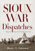 Sioux War Dispatches