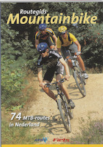 Routegids Mountainbike - S. Jansen (ISBN 9789018020507)