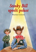 STINKY BILL SPEELT POKER - Martine Letterie (ISBN 9789048724857)