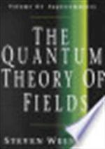 The Quantum Theory of Fields: Supersymmetry - Steven Weinberg