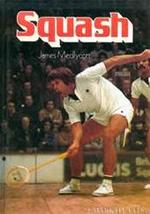 Squash - James Medlycott, Astrid Jacobs (ISBN 9789065131935)