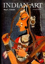 Indian Art - Roy C. Craven (ISBN 9780500203026)