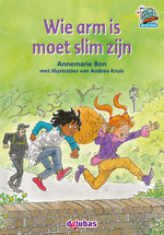 Wie arm is moet slim zijn - Annemarie Bon (ISBN 9789053006887)