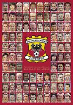 115 jaar Go Ahead Eagles - Matty Verkamman, Herman Joustra, Lex Muller (ISBN 9789491555367)