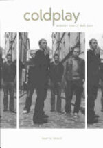 Coldplay - Martin Roach (ISBN 9780711998100)