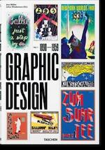 The history of graphic design 1 / 1890-1959
