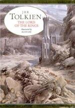 The lord of the rings - J.R.R. Tolkien (ISBN 9780261102309)