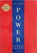 The 48 Laws of Power - Robert Greene (ISBN 9781861972781)