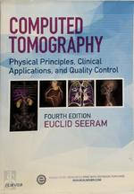 Computed tomography - Euclid Seeram (ISBN 9780323312882)