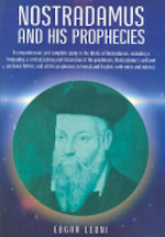 Nostradamus and His Prophecies - Nostradamus (ISBN 9780517388099)