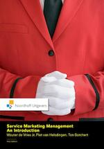 Essential service marketing management