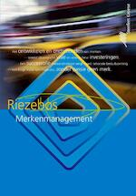 Merkenmanagement - Rik Riezebos (ISBN 9789001848330)