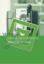 Inleiding tot de marketing - Bronis Verhage (ISBN 9789001848354)