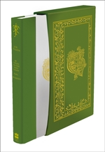 Sir gawain and the green knight: with pearl and sir orfeo (old english) - j. r. r. tolkien (ISBN 9780008393625)