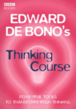 De Bono's Thinking Course - Edward de Bono (ISBN 9780563522041)