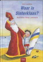Waar is Sinterklaas ? - A. Lootens (ISBN 9789068227635)