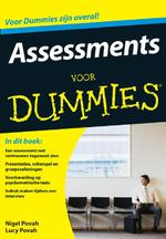 Assessments voor Dummies