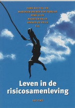 Leven in de risicosamenleving - H. Boutellier (ISBN 9789048520206)