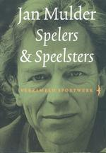 Spelers & speelsters - Jan Mulder (ISBN 9789400400634)