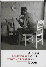 Album Louis Paul Boon - L.P. Boon, K. Humbeeck
