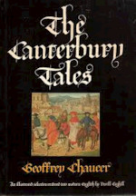 The Canterbury Tales - Geoffrey Chaucer, Nevill Coghill (ISBN 9780140044522)
